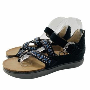 OTBT Morehouse Strappy Gladiator Sandal | 7.5